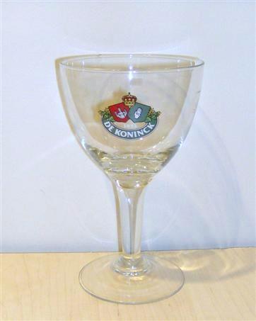 De Koninck Glass